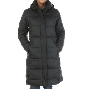 Patagonia Down With It Parka Coat
